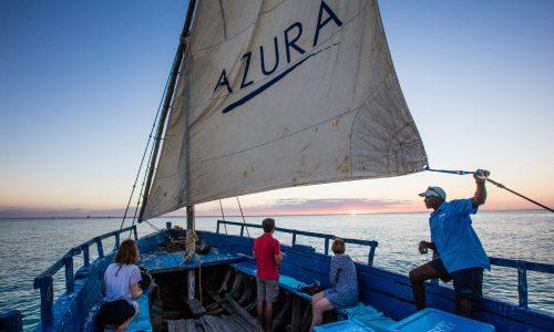Azura-Benguerra-dhow-sailing