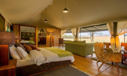 Kaskaz Mara Camp